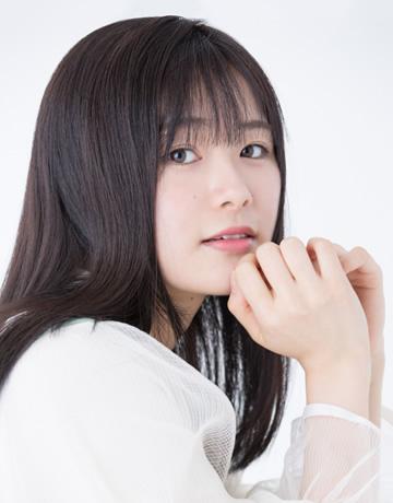 長谷川 玲奈 Hasegawa Rena