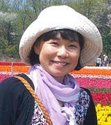 肥田野 洋子
