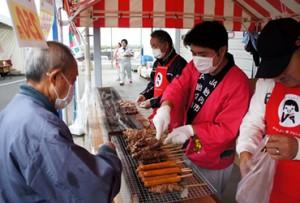 JA胎内市収穫感謝祭_001